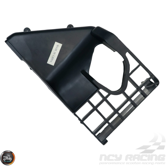 G- Fan Shroud Bottom Non-Emissions (GY6)