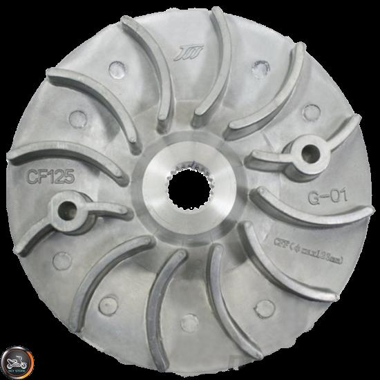 G- Drive Face Fan 123mm (GY6B)