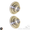 G- Valve Spring Retainers Titanium 2V (139QMB, GY6)