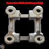 G- Washer M8 Flat Set (GY6, Universal)
