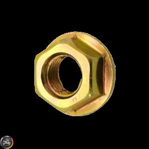 G- Nut M14 Serrated (GY6B, PCX, Universal)