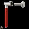 G- Rocker Arm Tappet Adjust Tool (QMB, GY6, Universal)