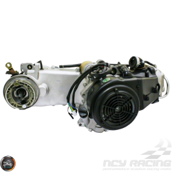 GY6 Engine 54mm 150cc 4-Stroke (shortcase)