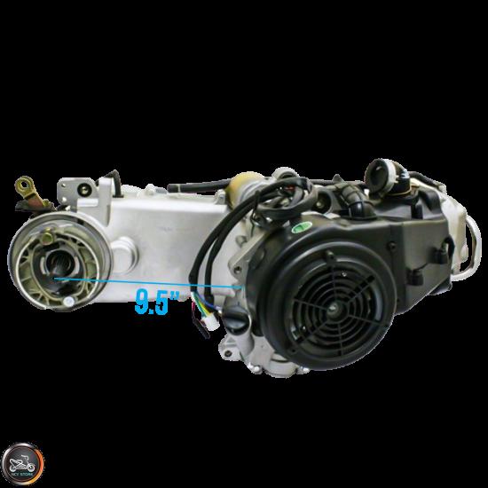 GY6 Engine 54mm 150cc 4-Stroke (shortcase)