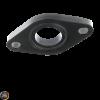 G- Intake Manifold Spacer 16x6mm w/O-Ring (139QMB)