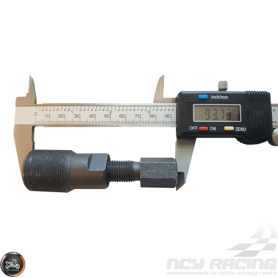 Prima Flywheel Puller; GY6, QMB139