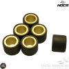Hoca Variator Roller Weight Set 18x14 (GY6)