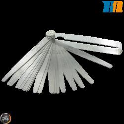 Motoforce Rocker Arm Tappet Feeler Gauge .001in-.005in (139QMB, GY6)