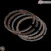 Naraku Piston Rings 39mm Set (139QMB)