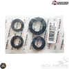 Naraku Oil Seal Set (GY6)