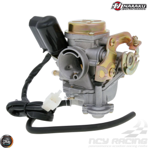 Naraku Carburetor CVK 18.5mm (139QMB)