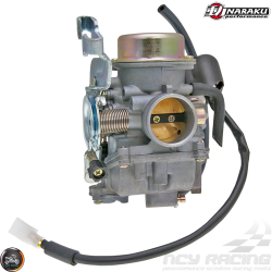 Naraku Carburetor CVK HP 30mm (GY6)