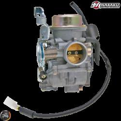 Naraku Carburetor CVK HP 30mm (GY6)
