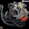 Naraku Carburetor CVK 24mm (139QMB, GY6)