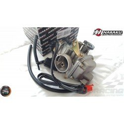 Naraku Carburetor CVK 24mm (139QMB, GY6)
