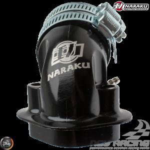 Naraku Intake Manifold 28mm Non-EGR V.2 Coated (139QMB, GY6)