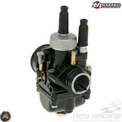 Naraku Carburetor PHBG 21mm Black (Aprilia, JOG, Zuma 50)