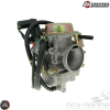 Naraku Carburetor CVK 30mm (GY6)