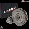 Naraku Gear Set 14*39 (GY6)