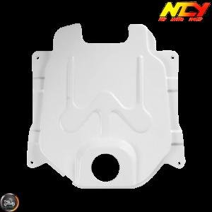 NCY Gas Tank Cover White (Honda Ruckus)