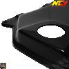 NCY Gas Tank Cover Black (Honda Ruckus)