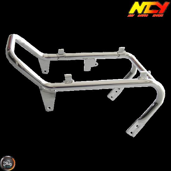NCY Seat Frame Lowered Chrome (Honda Ruckus)