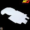 NCY Luggage Board White (Honda Ruckus)