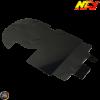 NCY Luggage Board Black (Honda Ruckus)