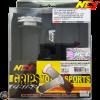 NCY Throttle Grip 7/8in Bearing Style Set (GY6, Ruckus, Universal)