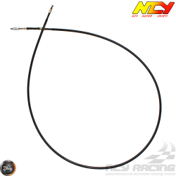 NCY Brake Cable Extension (Honda Ruckus)