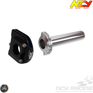 NCY Throttle 7/8in Cam Type (GY6, Ruckus, Universal)