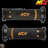 NCY Throttle Grip 7/8in Set (GY6, Ruckus, Universal)