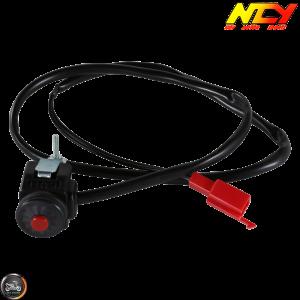 NCY Start Button (Ruckus, Zoomer)