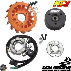 NCY Stator 8-Pole Racing Performance Kit (139QMB)