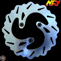 NCY Brake Disc 220mm Fixed (Buddy 4T, Ruckus)