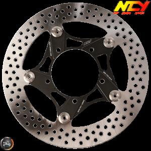 NCY Brake Disc 260mm Floated (BWS, Zuma 125)