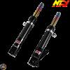 NCY Front End Carbon Fiber Kit (Ruckus, Zoomer)