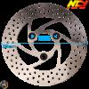 NCY Brake Disc 200mm Fixed (Buddy, JOG, Zuma 50)