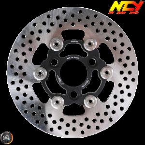 NCY Brake Disc 200mm Floated (Buddy, JOG, Zuma 50)