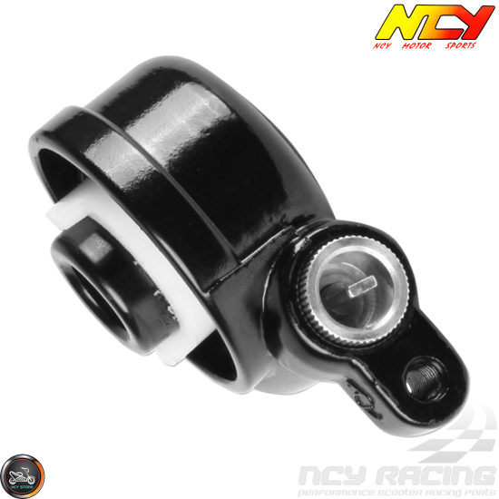 NCY Front End Titanium Gray Kit (Ruckus, Zoomer)