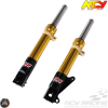 NCY Front End Gold Kit (Ruckus, Zoomer)