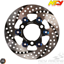 NCY Brake Disc 200mm Floated (DIO, Ruckus)