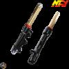 NCY Front Fork Black Set (Yamaha Zuma 125)