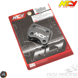NCY Brake Caliper Adapter 200mm Black (Buddy, JOG, Zuma 50)