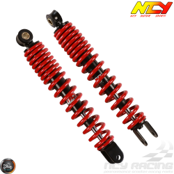 NCY Shock Red Set (Scoot Coupe)