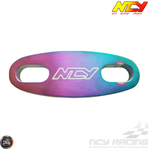NCY EGR Block-off Plate (GY6)