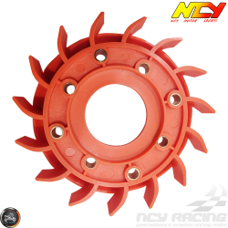 NCY Stator Fan Turbo Orange (QMB, GY6, Universal)