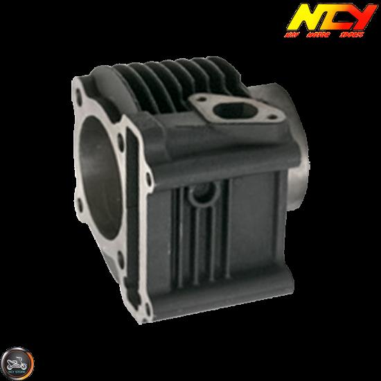 NCY Cylinder 66mm 198cc Big Bore (BWS, Zuma 125)