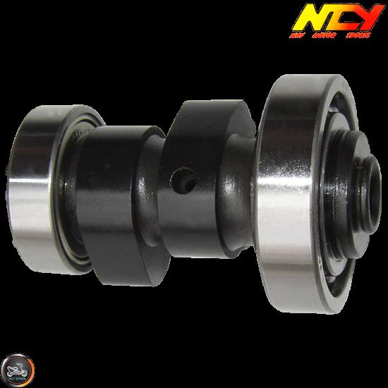 NCY Camshaft A9 4V Performance (BWS, Zuma 125)