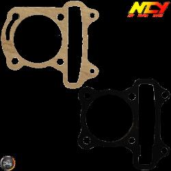 NCY Cylinder Gasket 50mm Set (139QMB)
